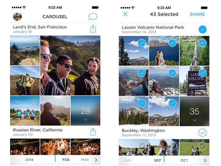 тачку приложение для хранения фото в нете вашему вниманию