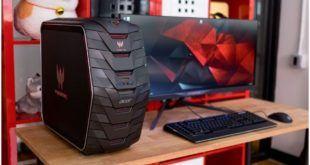 Мощный игровой компьютер, Predator G1