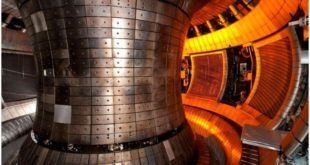 обуздать энергию термоядерного синтеза