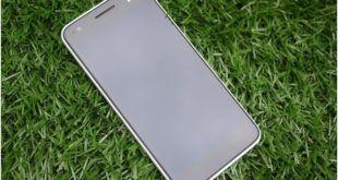 Обзор смартфона ZTE Grand