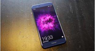 Обзор смартфона Huawei Honor 8 Pro