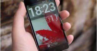 Обзор Android-смартфона LG Optimus G