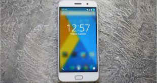 Обзор смартфона Zuk Z1