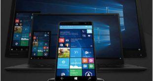 Обзор устройства HP Elite x3
