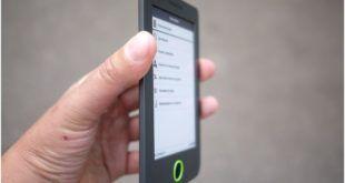 Обзор букридера PocketBook 515