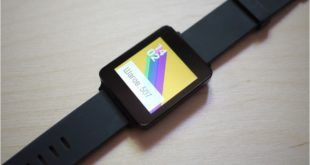 Обзор Android Wear