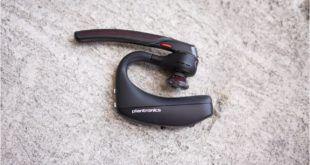 Обзор Bluetooth-гарнитуры Plantronics Voyager 5200