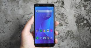 Обзор смартфона Asus ZenFone Max Plus