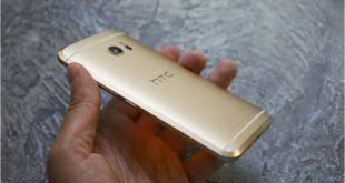 Обзор смартфона HTC 10