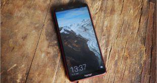 Обзор смартфона Huawei Honor 7X