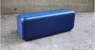 Обзор Bluetooth-колонки Sony SRS-XB3