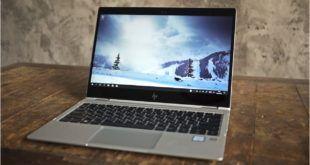 Обзор ноутбука-трансформера HP EliteBook x360 1020 G2