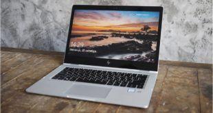 Обзор ноутбука-трансформера HP EliteBook x360 1030