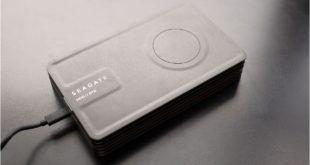 Обзор внешнего жесткого диска Seagate Innov8