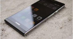 Обзор смартфона Huawei Ascend P6S
